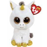 Buy Ty Beanie Boos 6 15 Cm Pegasus The Unicorn Beanie Babies Plush Stuffed Doll Toy Collectible Soft Big Eyes Plush Toys Intl Cheap China