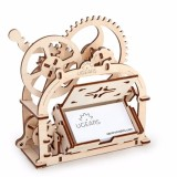 Sales Price Ugears 3D Self Propelled Model Mechanical Etui Box