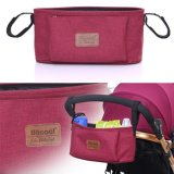 Haotom Universal Baby Stroller Bag Organizer Baby Car Hanging Basket Storage Stroller Accessories Red Discount Code