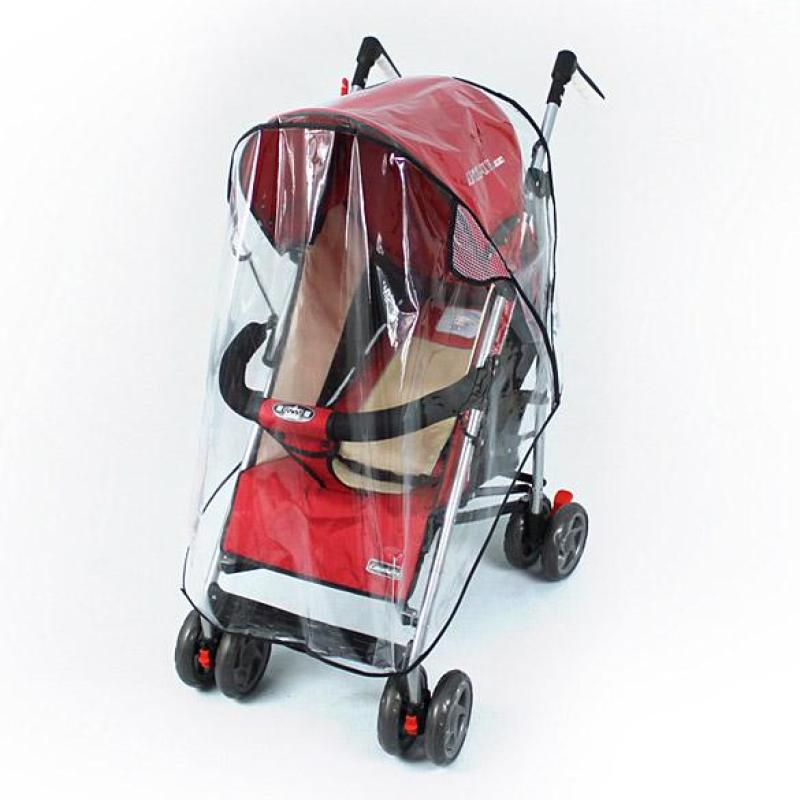 Universal Strollers Pushchairs Baby Carriage Waterproof Cover Windshield Singapore