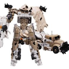Price Upgraded Version Transformation Megatron Robots Action Figures Kids Toys Robot 804 Export Intl Jiatengyue New