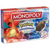 Usaopoly Monopoly Pokemon Kanto Edition Best Buy