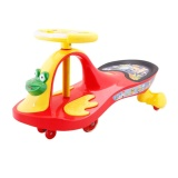 Price Ustore Twist Car With Music New Toy Car Children Car Yo Baby Swing Car Glide Walker Intl Oem New