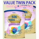 Sale Value Twin Pack Wyeth S 26 Promise Gold 4 1 6Kg Wyeth Online