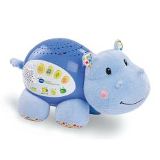 Vtech Baby Lil Critters Soothing Starlight Hippo Compare Prices