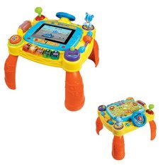 Price Comparisons For Vtech Idiscover App Apptivity Table