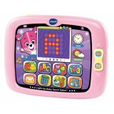 Vtech Light Up Baby Touch Tablet Review