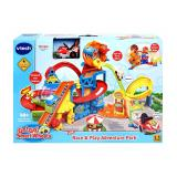 Sale Vtech Race And Play Adventure Park Vtech On Singapore