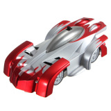 Wall Climbing Remote Control Car Red On Singapore