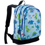 Best Buy Wildkin Dinosaur Land Sidekick Backpack Sch**l Bag