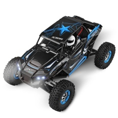 The Cheapest Wltoys 10428 B Rc Climbing Truck 1 10 4Wd 30Km H Rtr Intl Online