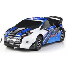 Discount Wltoys A949 Rc Car 1 18 2 4Gh 4Wd Rally Car Blue Export Wltoys