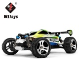 List Price Wltoys A959 B 1 18 Scale 2 4G 4Wd 70Km H Remote Control Off Road Electric Car Rtr Intl Oem