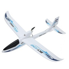 Price Wltoys F959 Sky King 2 4G 3Ch Rc Aircraft Wingspan Rtf Airplane Intl Online China