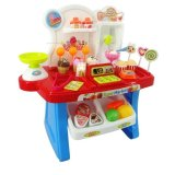 Buy Xiong Cheng Mini Market Play Set Red 668 23 Online Singapore