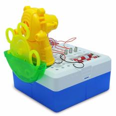 Compare Xtv Little Bear Bubble Machine Diy Intellect Games Educational Science Kits Intl