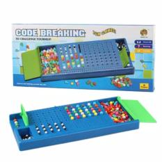 Cheaper Xtv Mastermind Code Breaking Games Intellect Games Kids Toy Intl