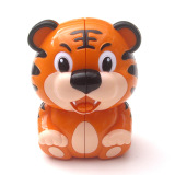 Compare Yu Xin Unusual Shape Animal Toys Two Order Cube Prices