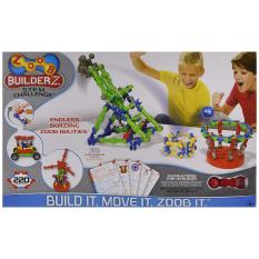 Buy Zoob Builderz S T E M Challenge Cheap On Singapore