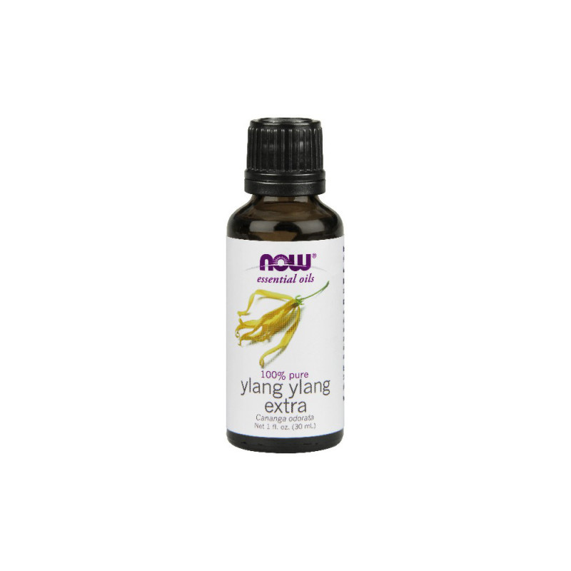 Buy NOW Ylang Ylang Extra Essential Oil (30ml) Singapore