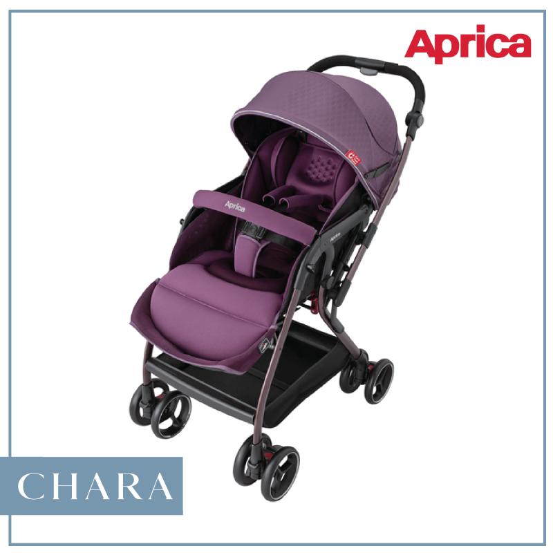 Aprica Optia - Premium Purple Singapore