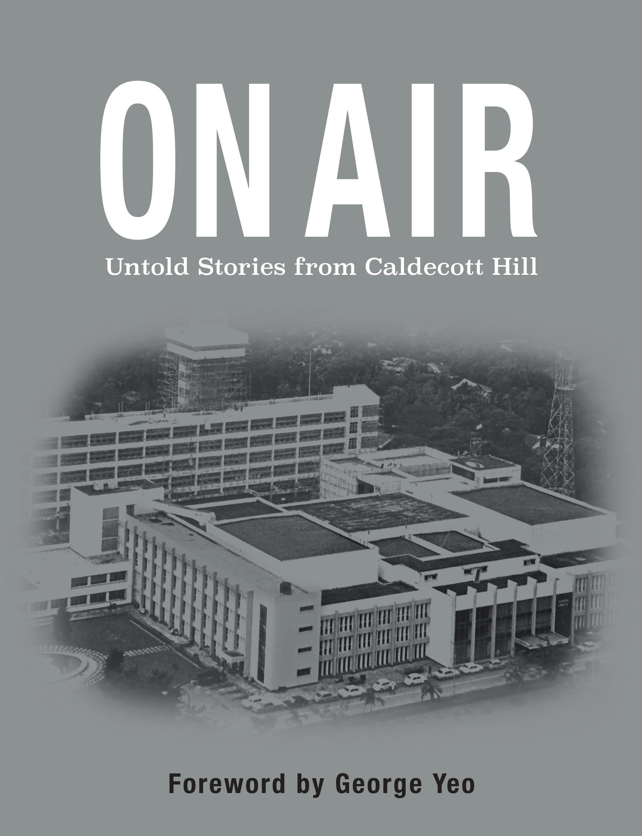 On Air: Untold Stories from Caldecott Hill
