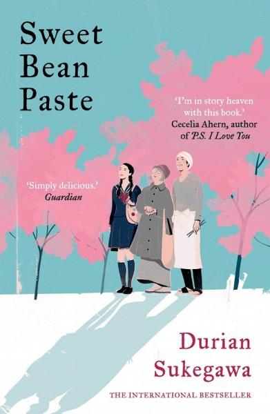 Sweet Bean Paste / English Fiction Books / (9781786071958)