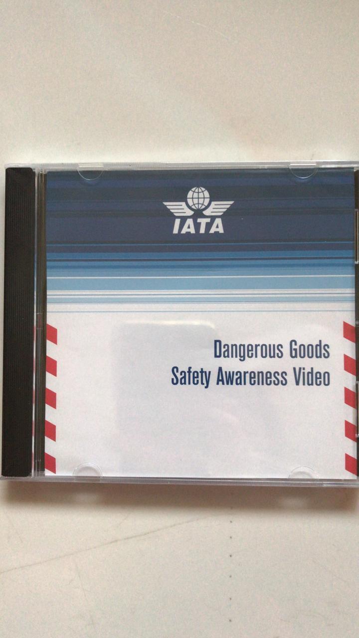 Dangerous Goods Safety Awareness Video