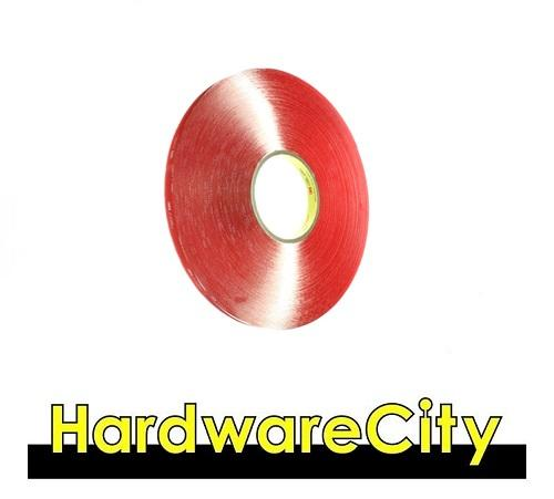 3M 4910 36YD Clear VHB Tape High Bond Double Sided Tape