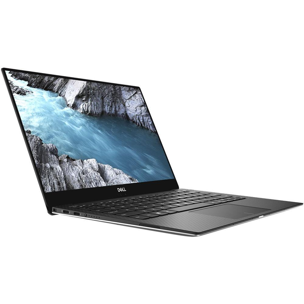 [New Arrival]Dell XPS 13 (9360)8th gen i7-8550U Processor 16GB RAM 512GB SSD 13.3 inch FUll HD   Display Windows 10 PROFESSIONAL Laptop Bag and Wireless Mouse,Dell 2.1 Speaker