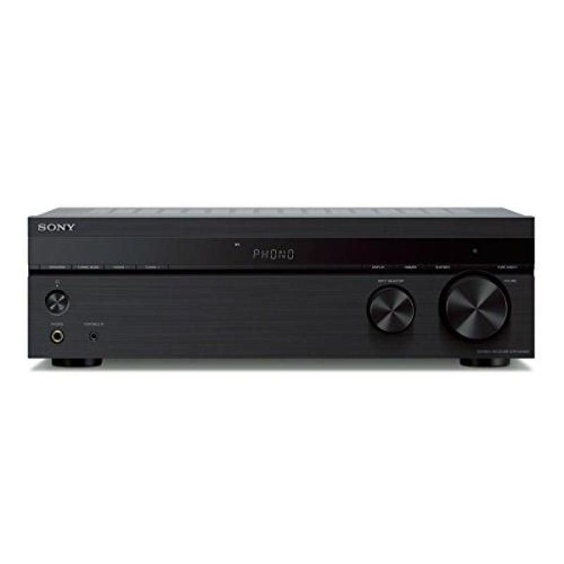 Sony STRDH190 2-ch Stereo Receiver with Phono Inputs & Bluetooth Singapore