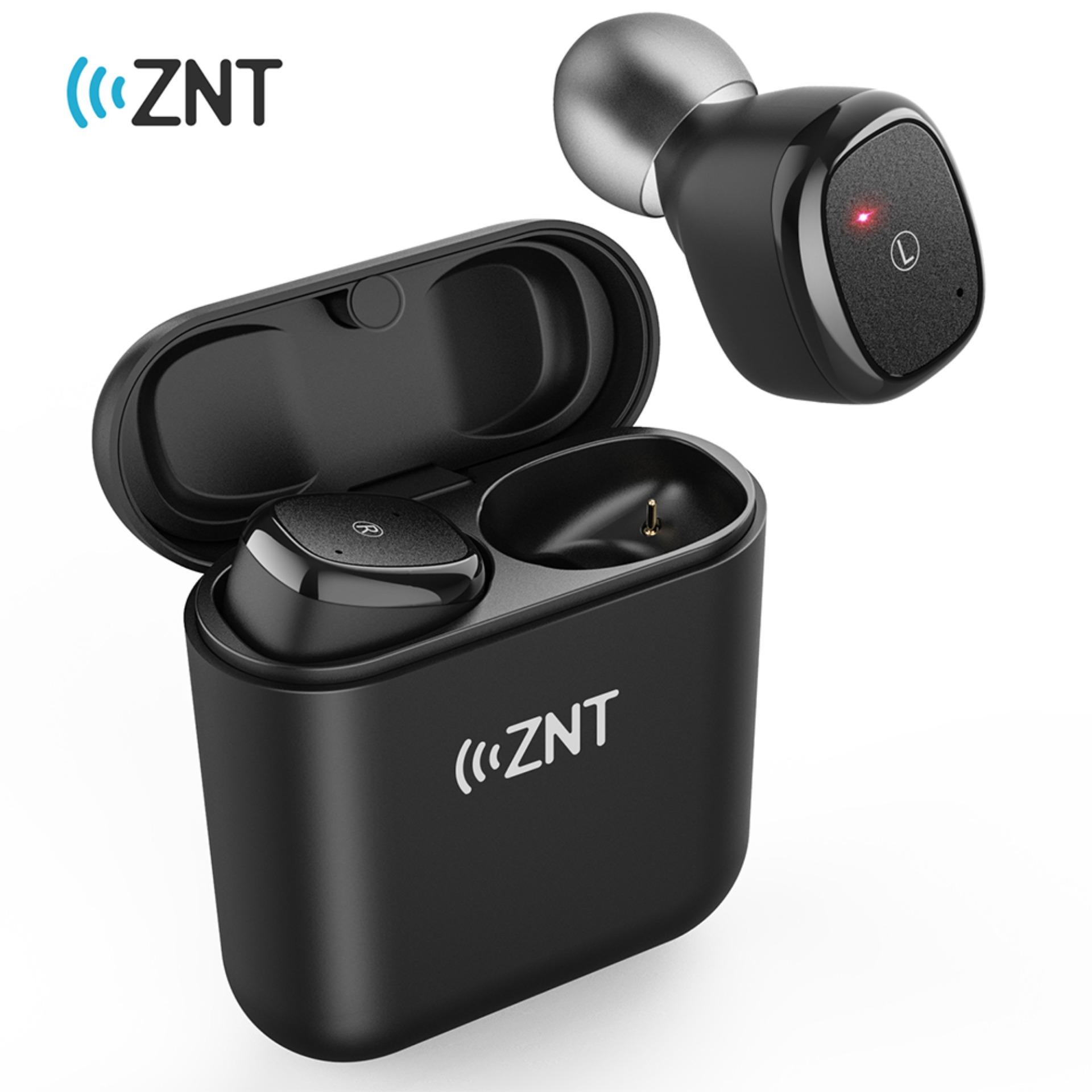 6f27ca0c557 ZNT D06-L True Wireless Earbuds with Bluetooth 5.0 and Hi-Fi Sound Quality