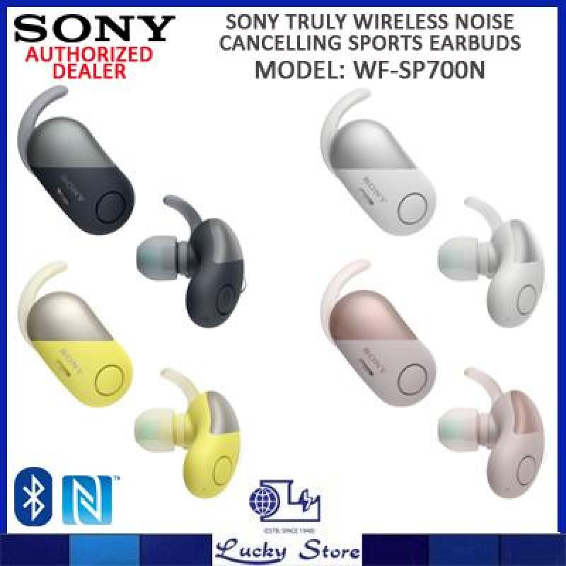 SONY NOISE CANCELLING WIRELESS EARBUDS Singapore