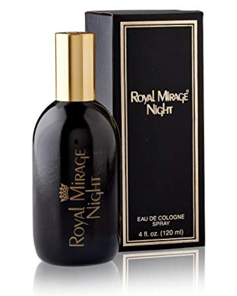 Buy Royal Mirage Perfume (M) EDC 120ml SP Night Singapore