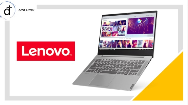 [Decor & Tech] Post 9/9 Campaign Sale! | Lenovo IDEAPAD S540 13.3 QHD Ryzen 7 4800U | 16GB RAM | 512GB SSD | 8 CORES | 2 Years Lenovo Warranty