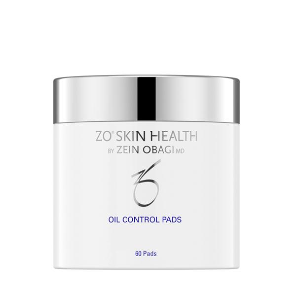 Buy Zo Skin Health Oil Control Pads 60 Pads Singapore