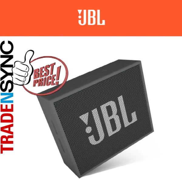 {100% Original } JBL GO Bluetooth portable speaker Singapore