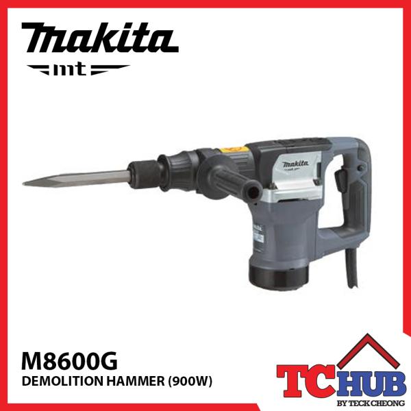 Makita-MT M8600G Demolition Hammer (900W)