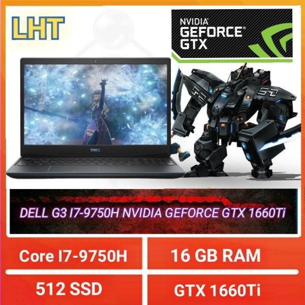 (Brand New With No Box) Dell - G3 3590 15.6 Gaming Laptop - Intel Core i7 9750H - 16GB Memory - NVIDIA GeForce GTX 1660Ti - 512GB SSD. Windows 10