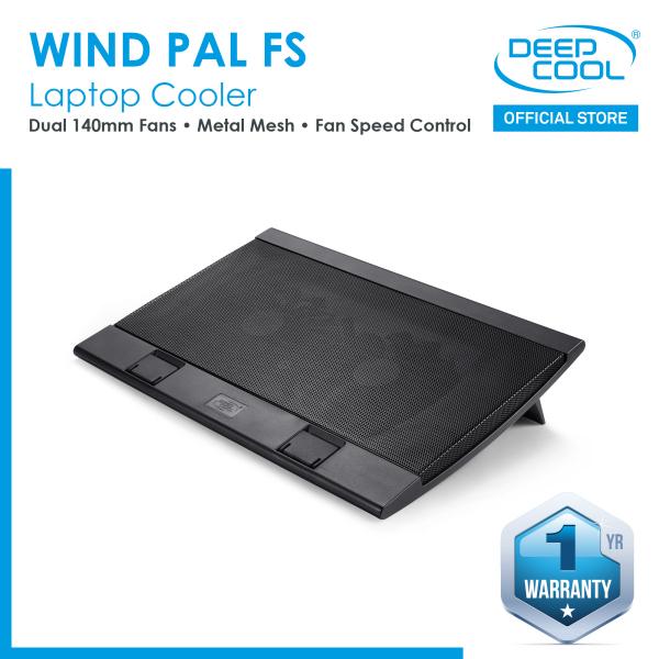 Deepcool Laptop Cooler Wind Pal FS