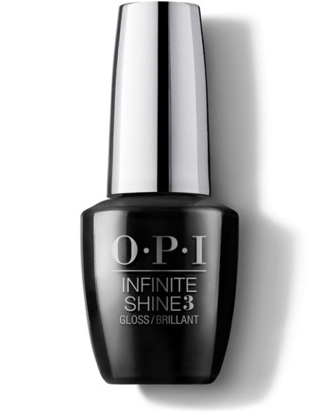 Buy OPI Infinite Shine - Gloss (Top Coat) IST30 Singapore
