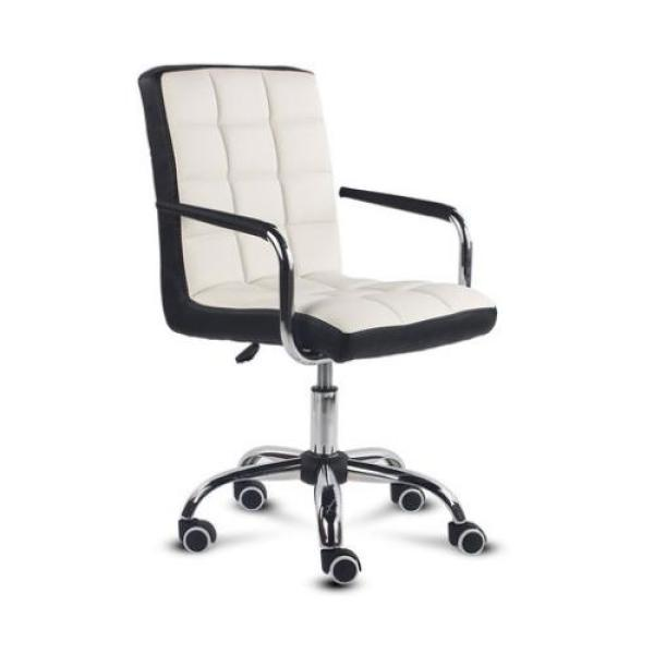 JIJI Supervisor Office Chair 12 Cubes (Free Installation) - Office chair/Study chair/Gaming chair/Ergonomic/ Free 6 Months Warranty (SG) Singapore