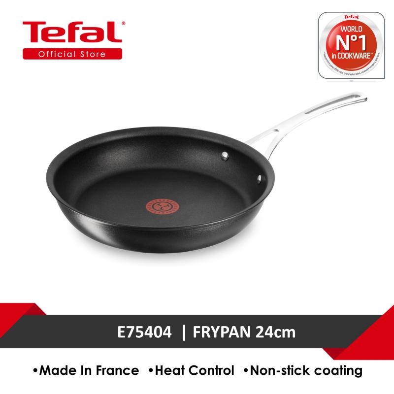Tefal Experience Frying Pan 24cm E75404 Singapore