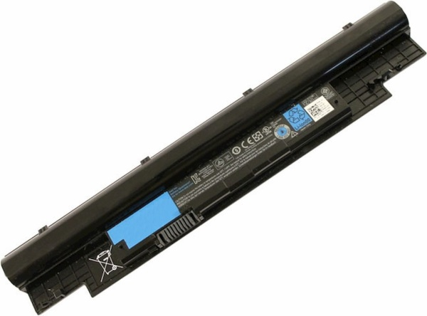 Replacement Laptop Battery 3330 11.1V 65Wh Compatible with Inspiron 14Z(N411Z), Inspiron N311Z, Inspiron N411Z, Latitude 3330, Vostro V131, Vostro V131D, Vostro V131R