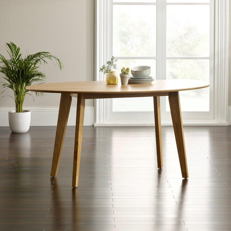 Matrik Dining Table