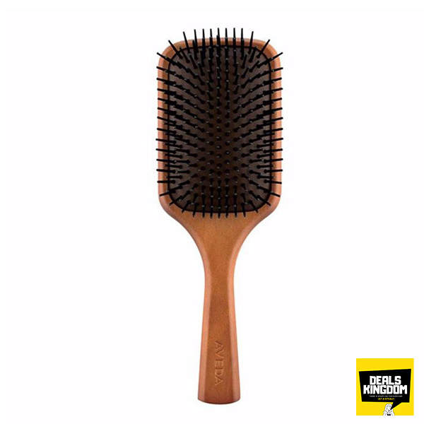 Buy [AVEDA] WOODEN PADDLE BRUSH Singapore