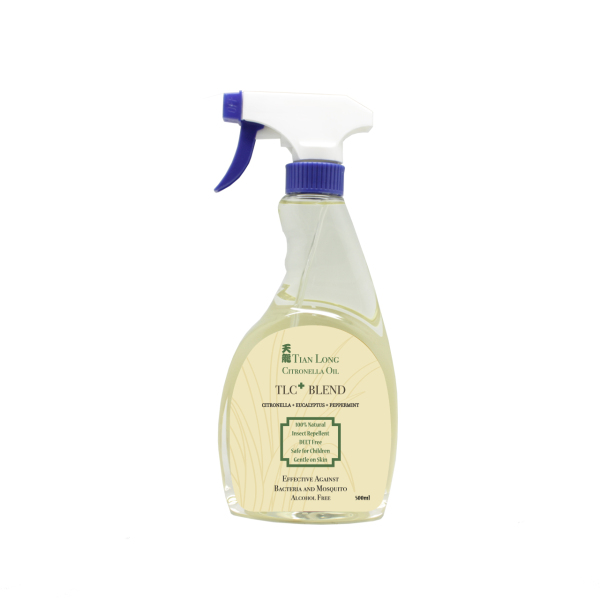 Buy TLC Plus Blend 500ml HOME INSECT REPELLENT Singapore