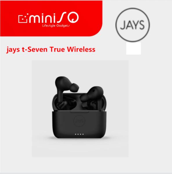 jays t-Seven True Wireless Singapore