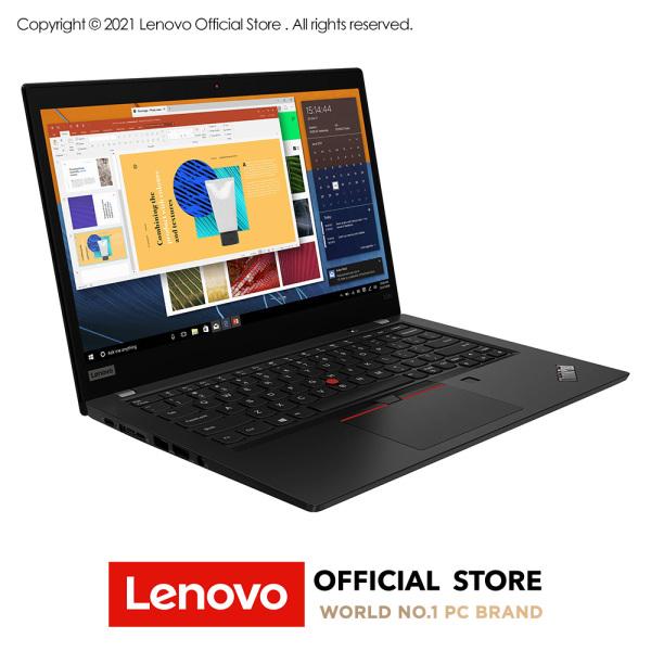 [PREORDER] Lenovo Thinkpad X390 | 20Q0S1RU00 | 13.3 FHD e-Privacy | i7-8665U | 8GB RAM | 512GB SSD | Win10 Pro | 3Y Premium Support | ETA End May