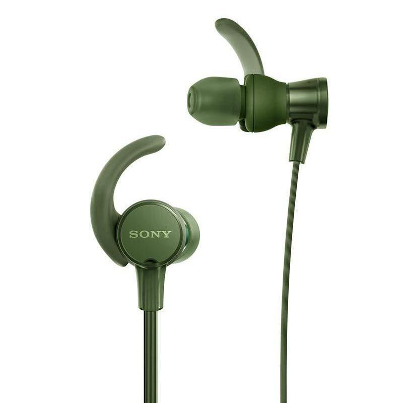SONY MDR-XB510AS GREEN Singapore